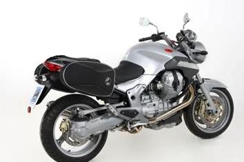 Hepco&Becker C-Bow sidecarrier - Moto Guzzi Bellagio 950 [630539 00