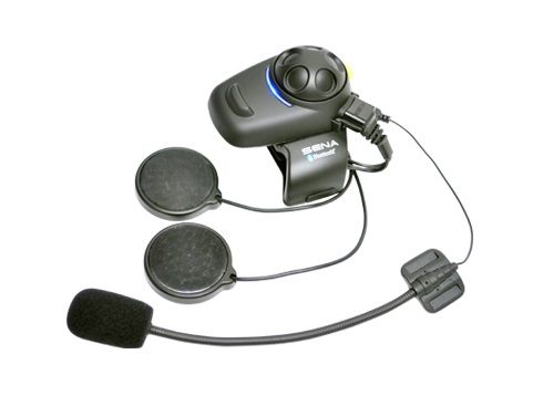 SMH5-FM Headset, One Complete Set