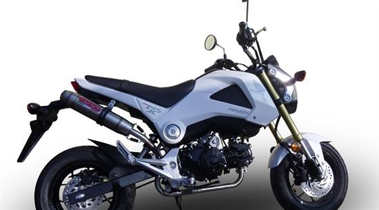msx 125 grom la boutique moto en ligne. Black Bedroom Furniture Sets. Home Design Ideas