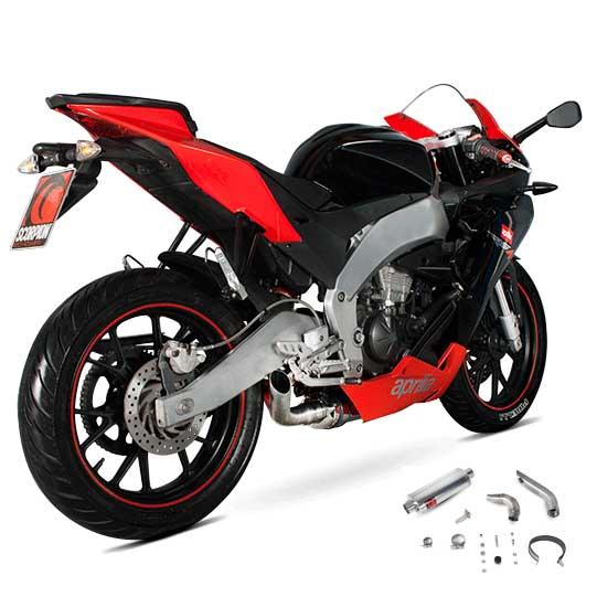 rs4 125 la boutique moto en ligne