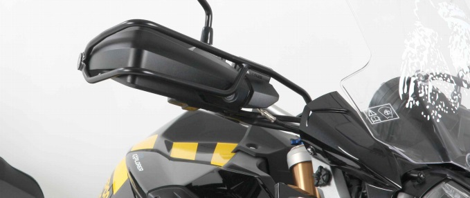 protection phare africa twin