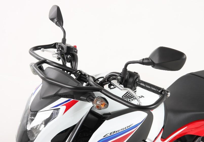 Hepco Becker Crash Protection Honda CB650F 14