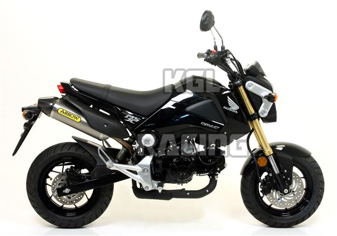 msx 125 grom the online motor shop for all bike lovers. Black Bedroom Furniture Sets. Home Design Ideas