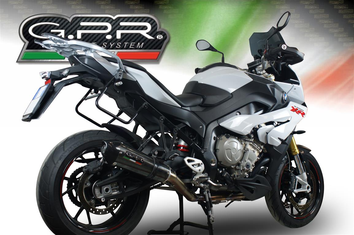 S1000 Xr The Online Motor Shop For All Bike Lovers Two Brothers Ducati Monster 696 Black Series Dual Slip On Exhaust Systems