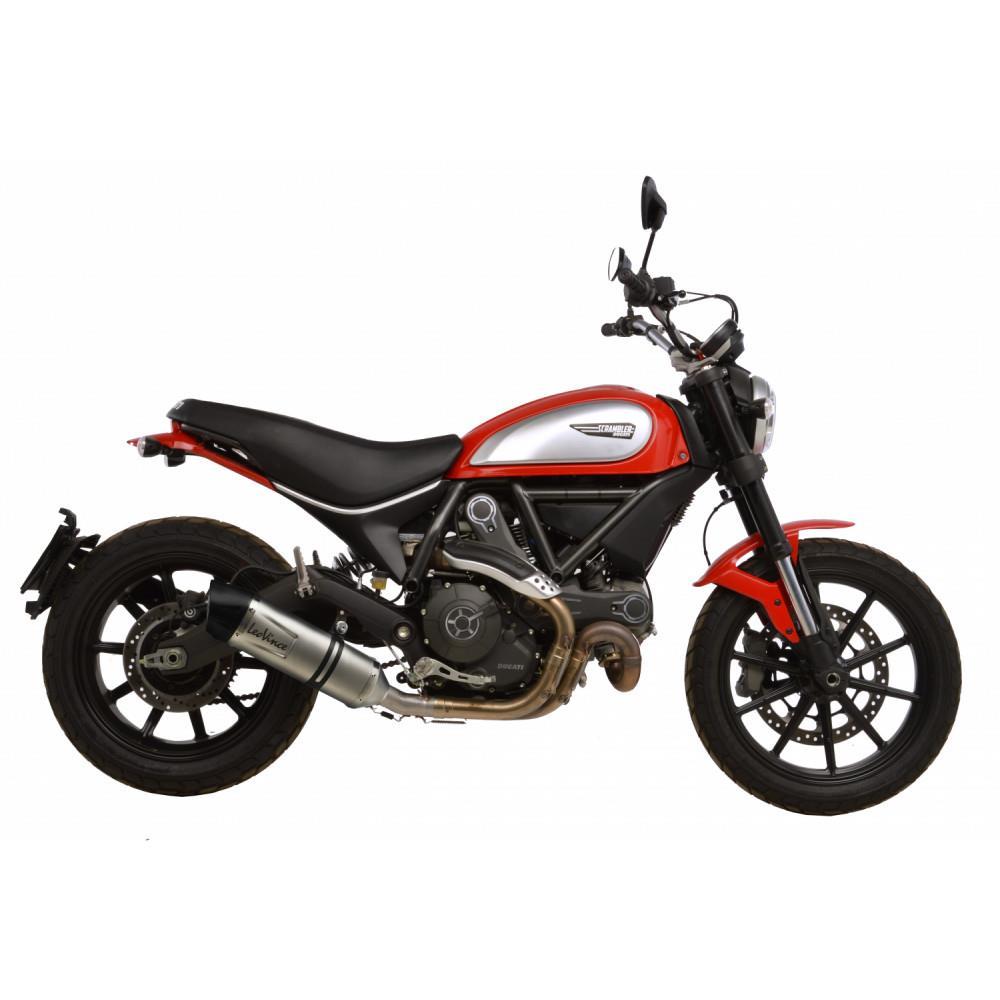 Leovince Exhaust Kgl Racing Ducati Hypermotard Fuse Box