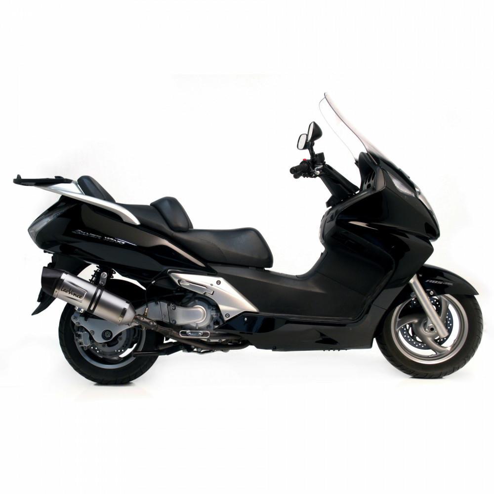 silver wing 400 the online motor shop for all bike lovers. Black Bedroom Furniture Sets. Home Design Ideas