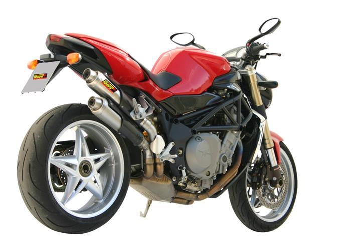 brutale 750 : the online motor shop for all bike lovers