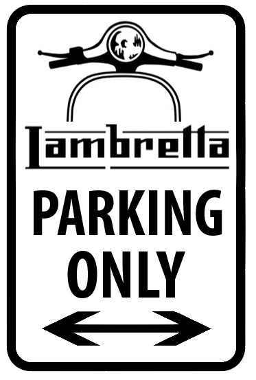 KGL Lettering  The Online Motor Shop For All Bike Lovers - Bmw parking only signs