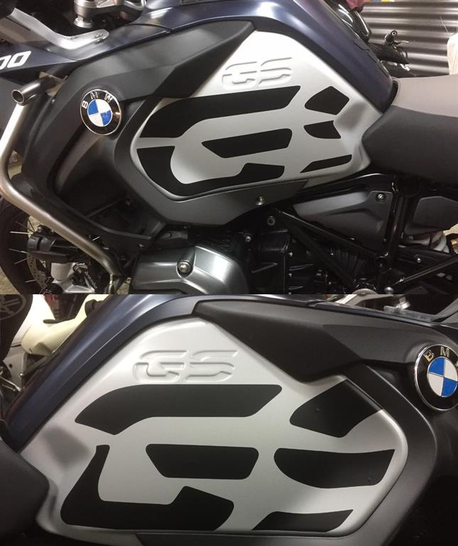 KGL Lettering The Online Motor Shop For All Bike Lovers - Bmw gs stickers decals