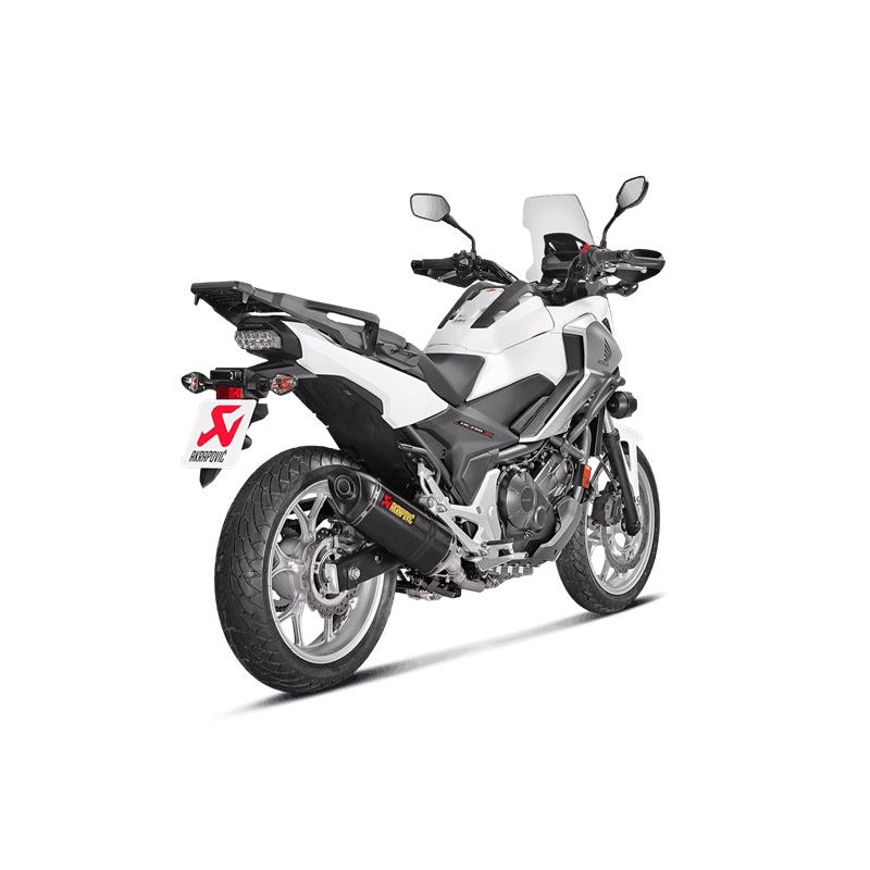 NC 750 / X / S / Integra : The Online Motor Shop For All
