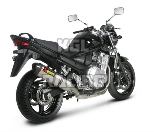 gsf 650 bandit kgl racing de online motor shop voor iedere motorliefhebber. Black Bedroom Furniture Sets. Home Design Ideas