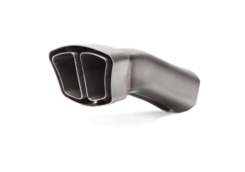 Akrapovic voor DUCATI Multistrada 1200 / 1200S '15-> Optional Noise Damper