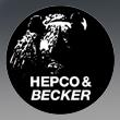 Crash Protection Hepco & Becker