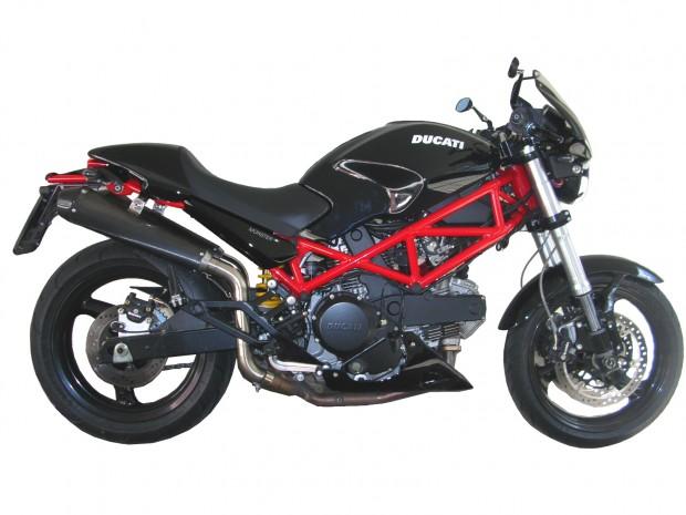 monster 695 : the online motor shop for all bike lovers