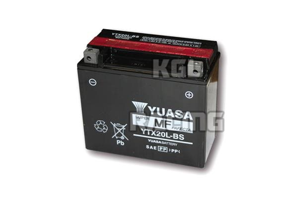 battery for harley davidson 1600 wide glide fxdwg 2007 2010 motobatt battery mbtx20u 291. Black Bedroom Furniture Sets. Home Design Ideas