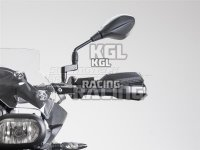 SW-Motech KOBRA Kit de protege main - BMW R 1100 / 1150 GS.