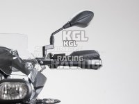 SW-Motech KOBRA Kit de protege main - BMW F650GS 08-10