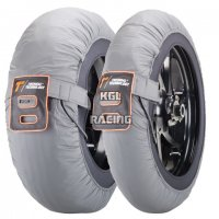 Thermal Technology Tirewarmer set - RACE Moto3 small - 120