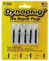 Dynaplug refill pack (5 pieces)