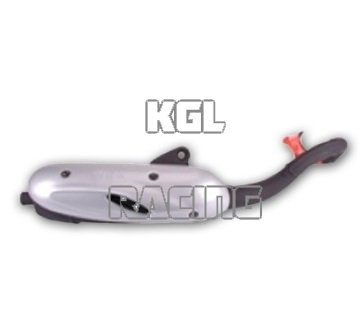on sale 73834 e2c0d Exhaust Leovince SITO - Peugeot Force 50/ Jetforce/ Ludix /Speedfight 3/  Blaster - PROMO
