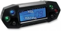 KOSO Race dashbord - Model: DB01R, speedo/tachometer
