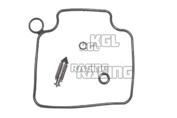 Carburetor Repair Kit For Honda Vt 600 C Shadow Vlx 99 03 458 021