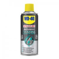 WD-40 MOTORBIKE KETTING SPRAY 400 ML