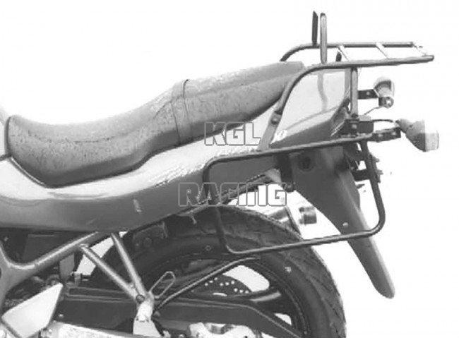 22mm 7//8 Poign/ées de Guidon pour Suzuki GSF 250 600 600S 650 650S 650N 1200 1250 Bandit 650S-Bleu
