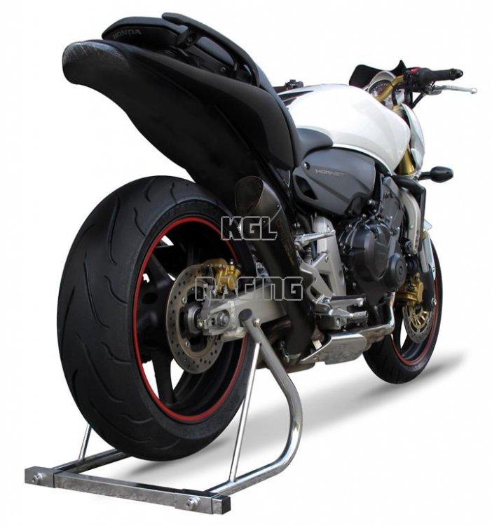 Hp Corse For Honda Hornet 600 07 13 Silencer Hydroform Inox
