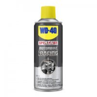 WD-40 MOTORBIKE SILICONE SHINE SPRAY 400 ML