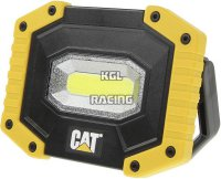 CAT CT3540 LED Werklamp 500 Lumen - BATTERIJEN