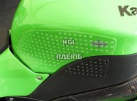 Traction Pads Kawasaki ZX10-R '08-'10