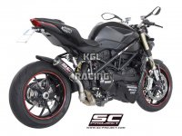 STREETFIGHTER 848 : The online motor shop for all bike lovers