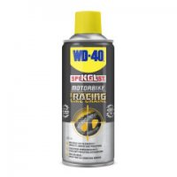 WD-40 MOTORBIKE KETTING SPRAY WAX 400 ML