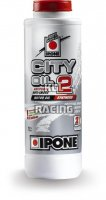 2-T Ipone City Oil 2 1L 2T SCOOTER aardbei geur