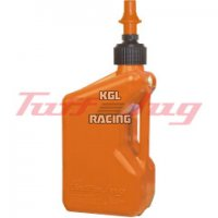 Fast fill system 20 liter tank - orange