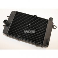 Water Radiator Aprilia Tuono '02-'05 Right