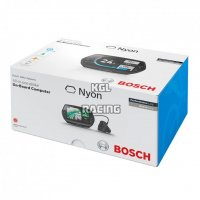 BOSCH NYON ON-BOARD COMPUTER + GPS