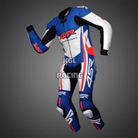 Leather race suit - 4SR Racing Le Mans