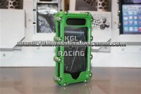 FMJ Case Iphone 4/ 4S Groen / Granny Smith green