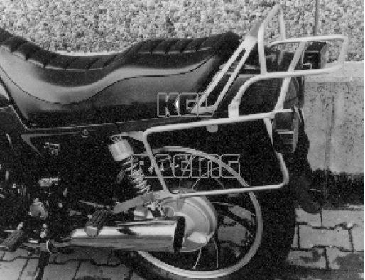 Luggage racks Hepco&Becker - Yamaha XJ750 SECA '84->