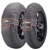 Thermal Technology Tirewarmer set - PRO Moto3 small - 120