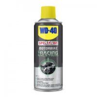 WD-40 MOTORBIKE WAX POLISH 400 ML