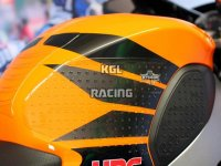 Traction Pads Honda CBR 1000 RR '08-'11