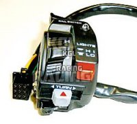 guidon interrupteur Honda ATV + moto