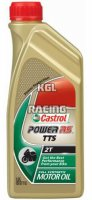 2-T Castrol Power RS TTS Fully Synthetic
