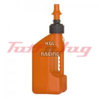 Fast fill system 10 liter tank - orange