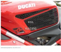 Traction Pads Ducati 848 / 1098 / 1198 '07-'11