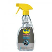 WD-40 MOTORBIKE TOTAL WASH CLEANER SPRAY 500 ML