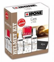 IPONE Limited edition HELMET PACK
